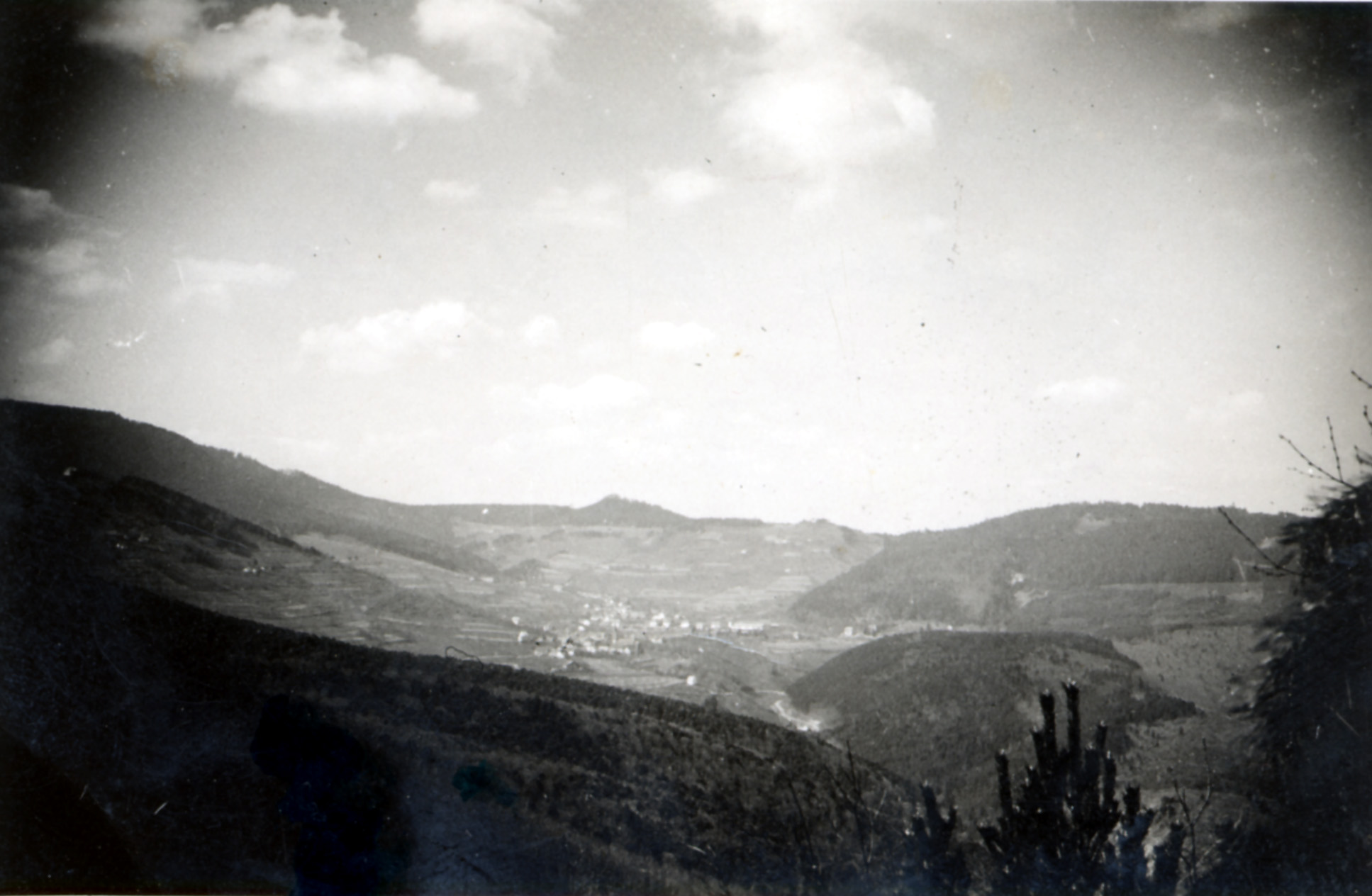1935-1940 thannenkirch-ribeauville
