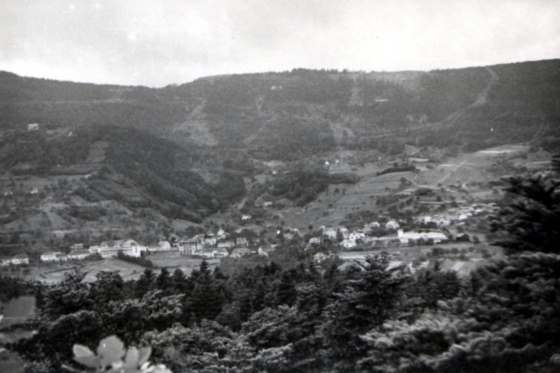 1935-1940 thannenkirch