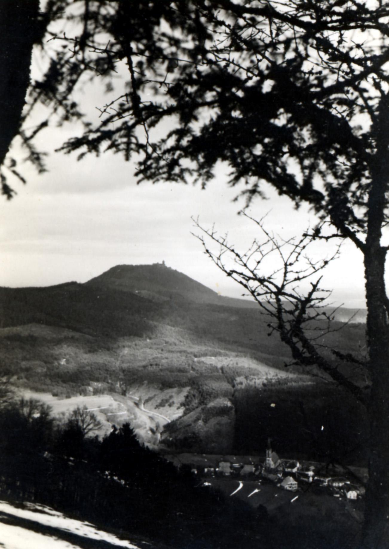 1941 thannenkirch renardiere